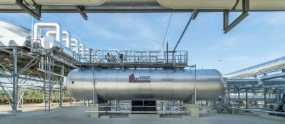 Turboden awarded 16.5 MW geothermal power project in Croatia
