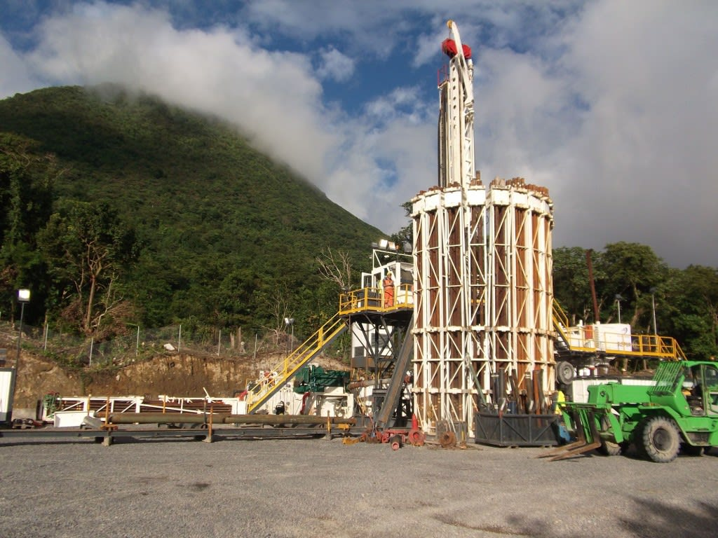 IDB and CDB provide $85m for geothermal development in the Caribbean