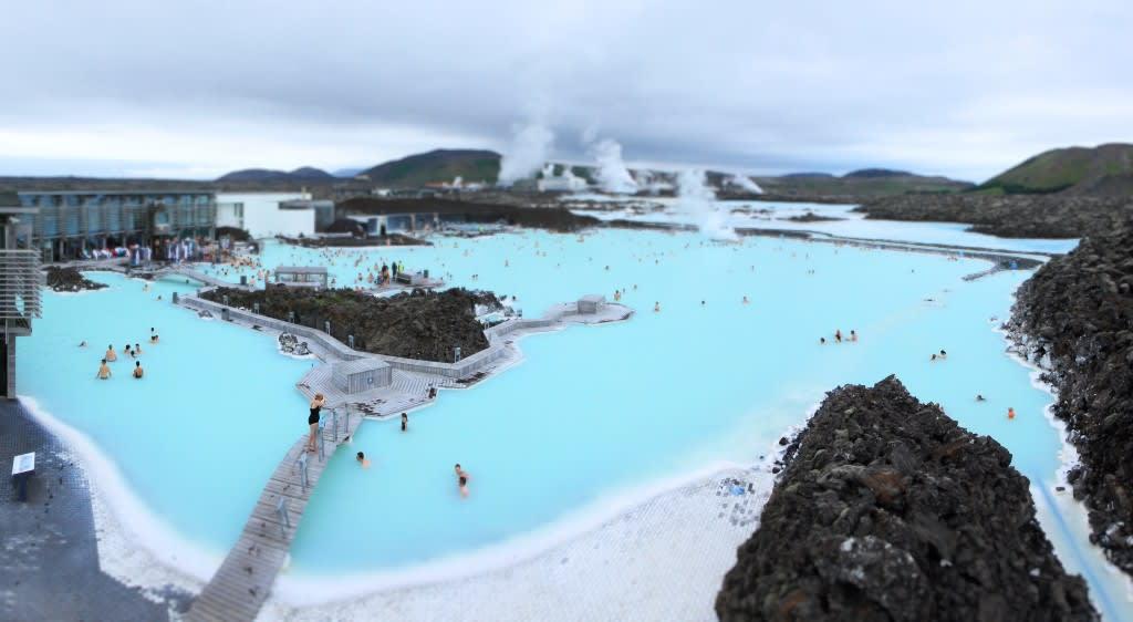 Alterra Power considering sale of stake in Blue Lagoon geothermal resort