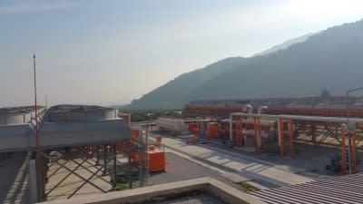 Ormat's role in repowering the Gümüsköy geothermal plant in Turkey