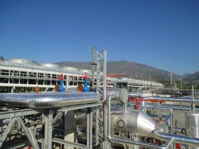 EBRD a key player in financing geothermal development in Turkey