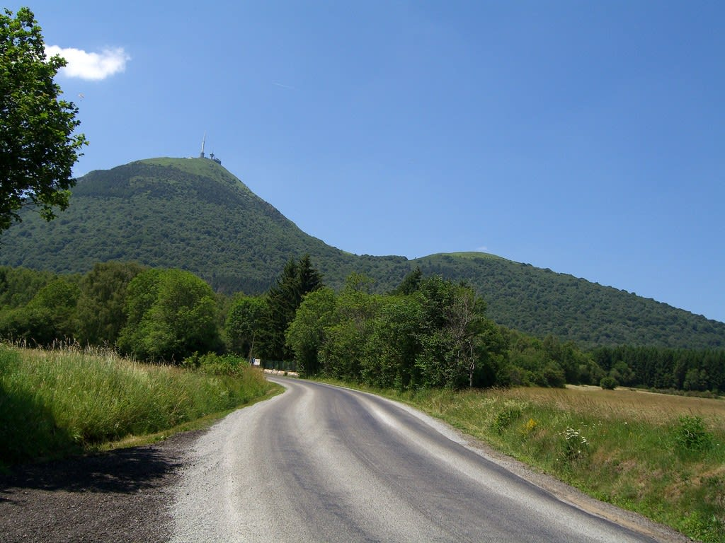 TLS Geothermics receives geothermal permit in Puy-de-Dome, France