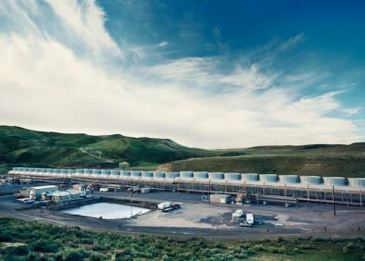 U.S. Geothermal secures $20 million loan for development activities