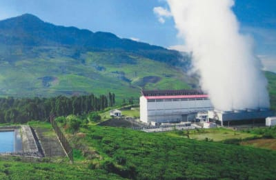 World Bank on why Geothermal Energy is on a Hot Path