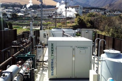 ORC systems supplier ElectraTherm has been acquired by manufacturer of refrigeration compressors