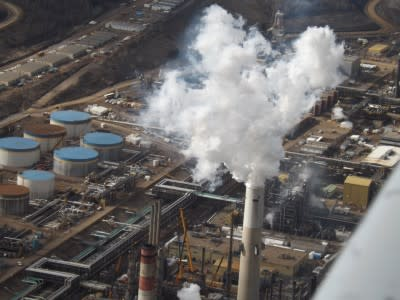 Geothermal as hope and job solution for troubled oilpatch