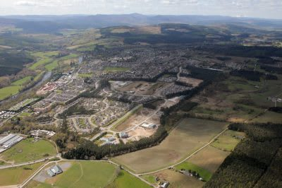 Momentum growing on deep geothermal  in Scotland