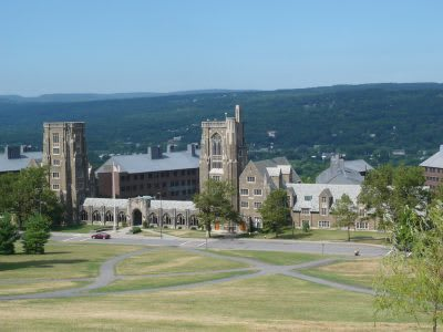 $7.2m DOE grant to fund geothermal exploration at Cornell University