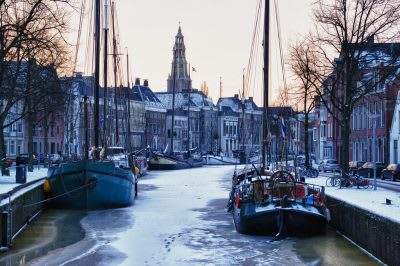 Municipality in the Netherlands puts EUR2 million into district heating project