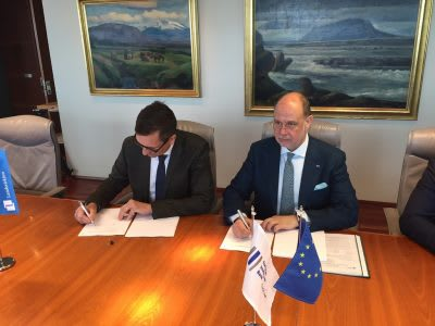 Landsvirkjun secures EUR125m loan agreement for Theistareykir project