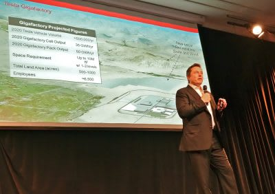 The lost opportunity – Tesla and its attempt to buy Simbol Materials