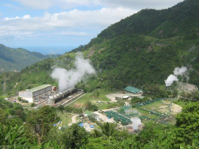 Industry asking for Emerging Geothermal Technologies FIT in Philippines