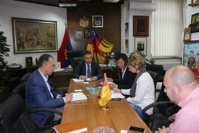 Chinese company to start early work on Vranjska Banja geothermal project in Serbia