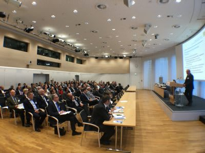Great momentum for geothermal in Bavaria, Germany highlighted at recent event