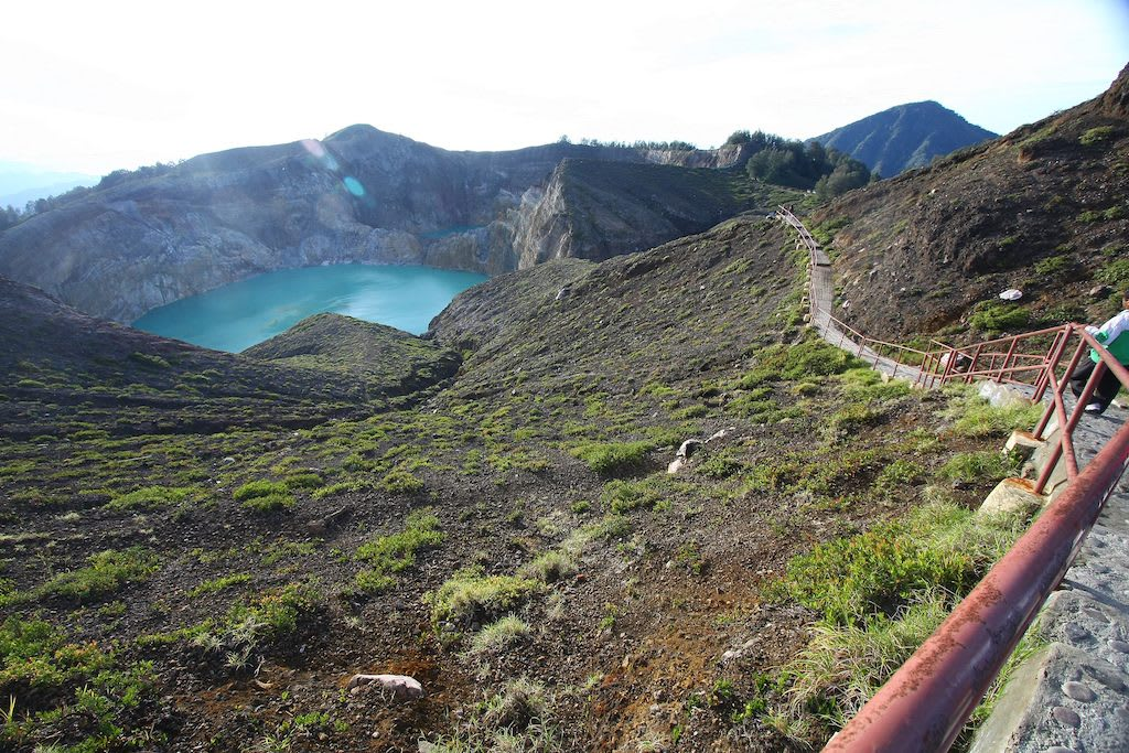 WWF and PT Arun NGL to develop geothermal project on Flores Island, Indonesia