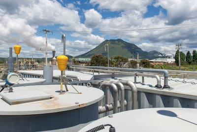Government of NZ to fund study on geothermal heat applications & opportunities