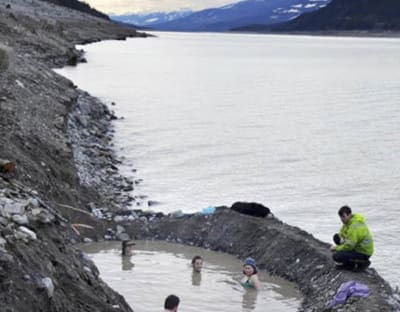 Canadian geothermal developer Borealis GeoPower about to be acquired