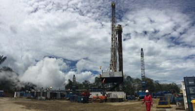 Risk Mitigation and the Restructuring of Geothermal Funds in Indonesia