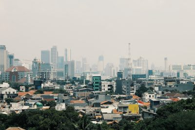 GreenFire Energy engages partner for business development in Indonesia