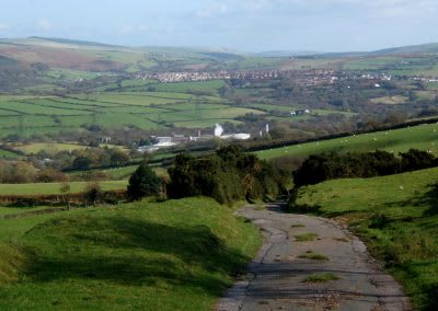 EU-funded geothermal heating project to utilise mine water in Wales, UK