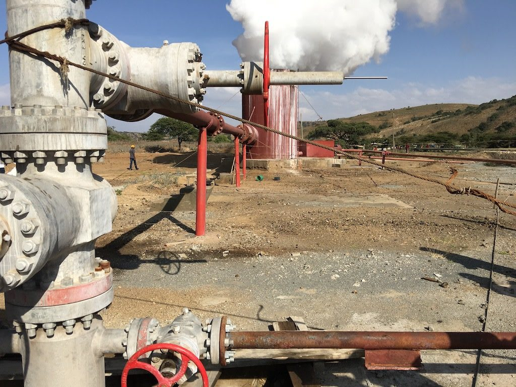 Tender: Full Service Geothermal Drilling Contract, Alalobad, Ethiopia