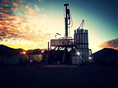 Interview: Andrea Guglielmetti, Manager of geothermal drilling firm Petrevén Chile