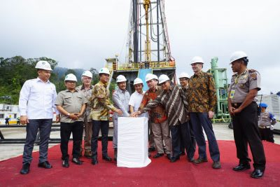 Indonesia allocates $224 million for Geothermal Drilling Fund