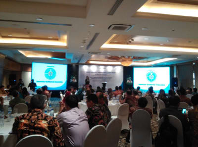 Indonesia and its challenges for geothermal development, IIGCE 2017, Aug 2-4, 2017