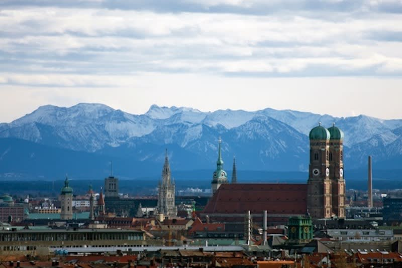 Geothermal utilisation for power and heat in the State of Bavaria, Germany
