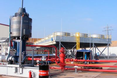 Lithium extraction from geothermal targeted by projects in Germany and France