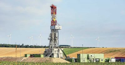 First new exploration risk insurance placed for Bavarian geothermal project