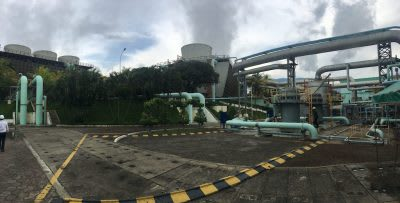 Fuelling increasing energy demand with geothermal in Central America