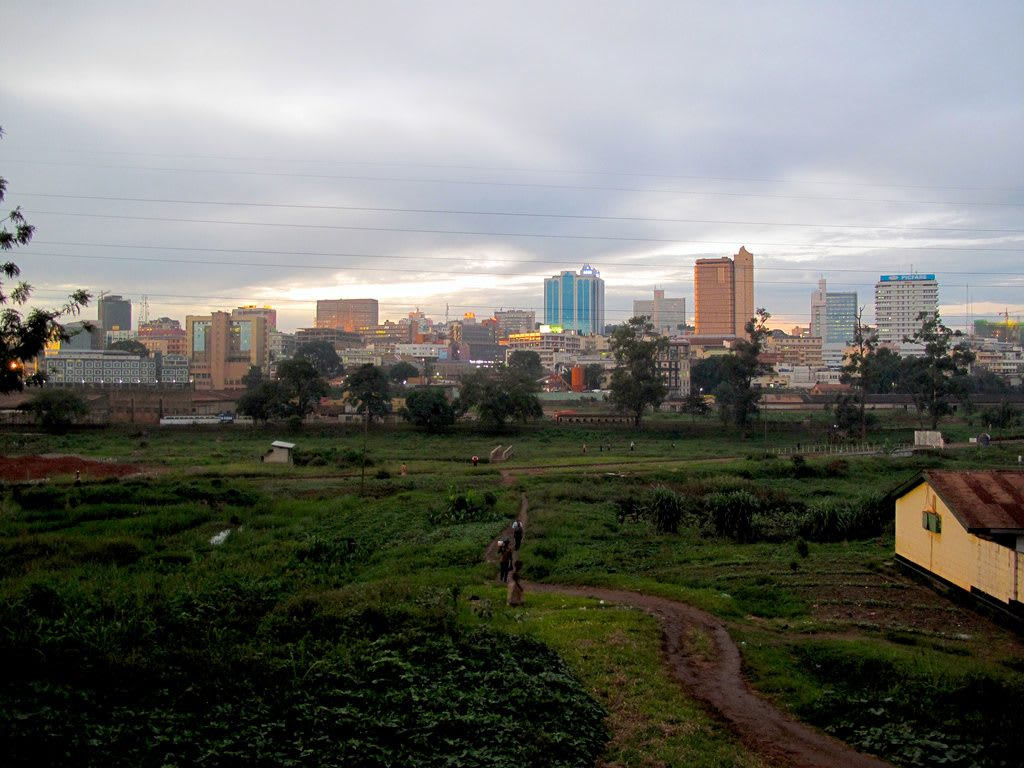 Uganda plans new energy policy promoting solar and geothermal power