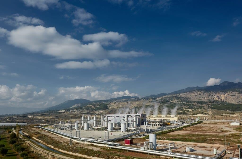 Zorlu Energy acquires two geothermal exploration licenses in Agri, Turkey
