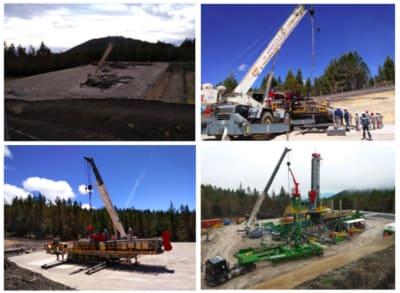 Ecuador initiates exploration work at 50 MW Chachimbiro geothermal project