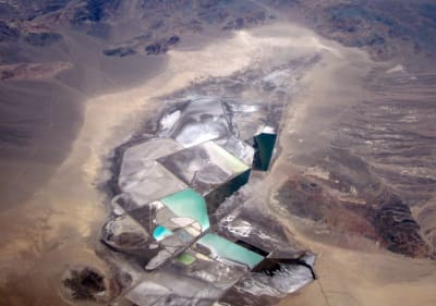 Dajin Resources signs MoU on technology deriving Lithium from geothermal brine