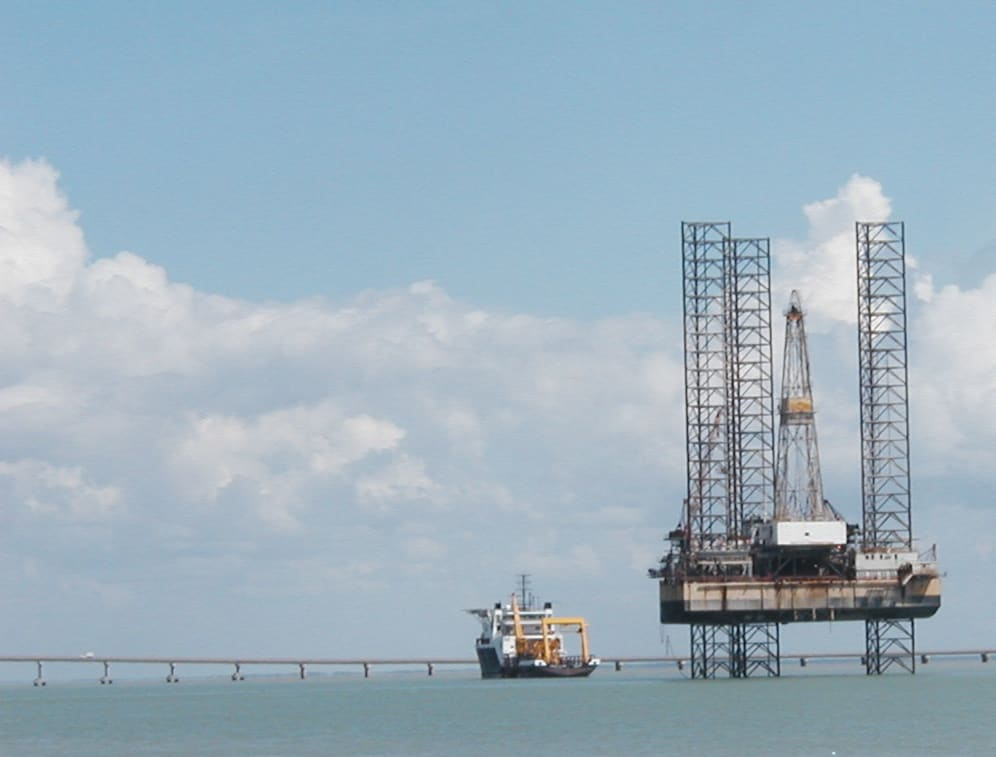 Offshore research drilling to explore geothermal potential, Gulf of California, Mexico