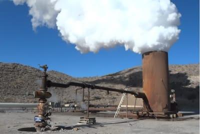 Job: Geoscientists at Navy Geothermal Program Office