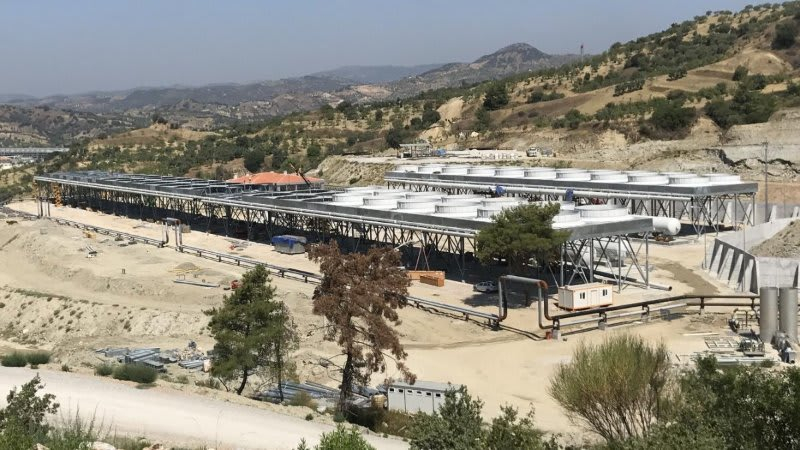 Investment of $65m announced for geothermal greenhouse operations in Aydin, Turkey