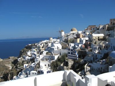 PPC Renewables signs MOU on geothermal development on island of Santorini