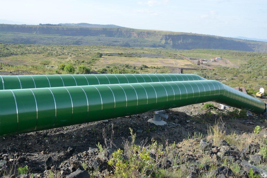 AfDB committed to financing geothermal development at Menengai, Kenya