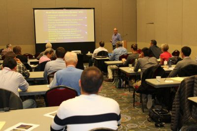 GRC AM pre-conference workshops – drilling, resource decision and wellbore tubular deformations