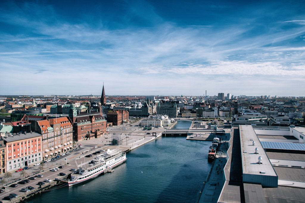 E.ON plans geothermal district heating project in Malmö, Sweden