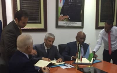 Kuwait Fund extends $27 million loan for geothermal plant in Djibouti