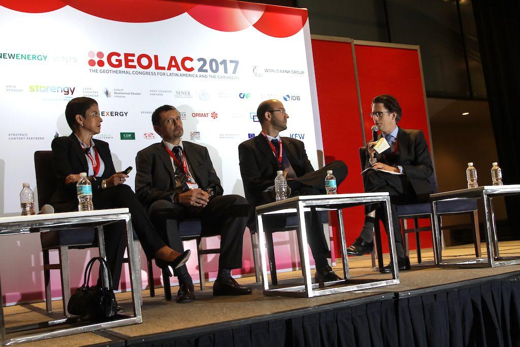 Call for Nominations – Latin America & Caribbean Geothermal Project Awards