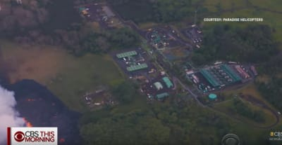 Ormat committed to restart of Puna geothermal plant, but that might take years