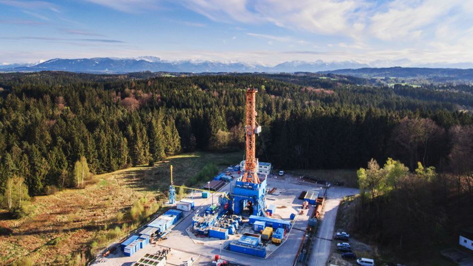 Second chance for a district heating network in Geretstried, Bavaria?