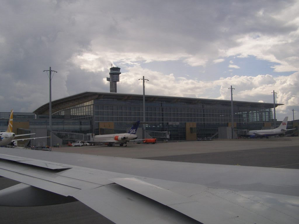 Gardemoen airport in Oslo, Norway planning to utilise geothermal energy with wells drilled