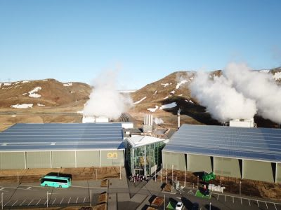 Geothermal utility Reykjavik Energy successfully concludes green bond offering