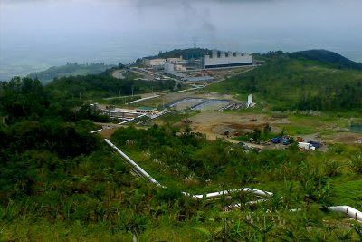 Industry group advocates for keeping fiscal incentives for geothermal development in the Philippines